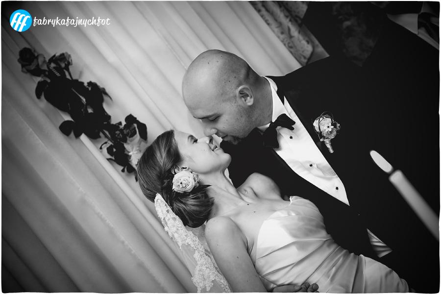 fotograf na ślub Kielce