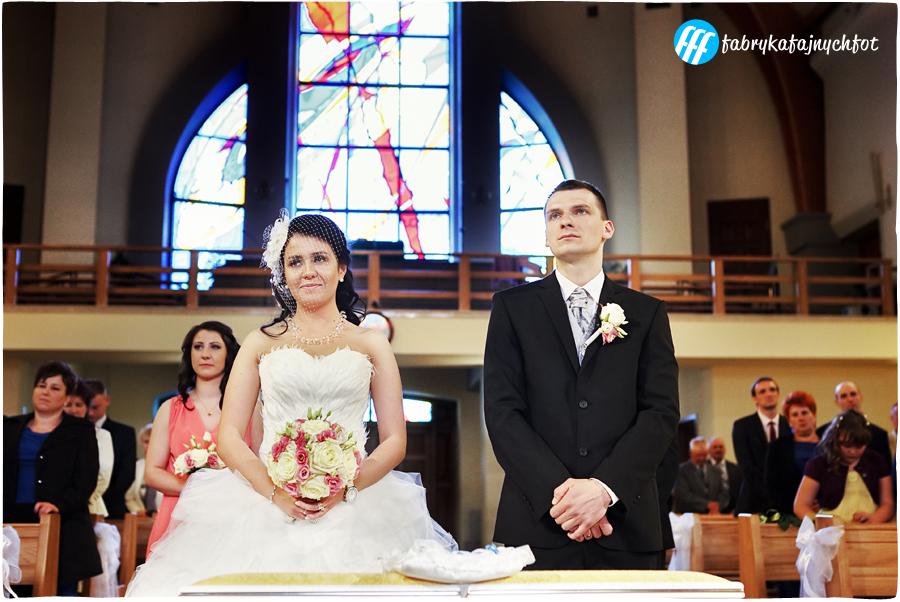fotoreportaż ślubny Kielce