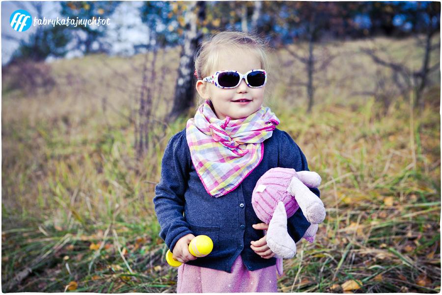 zdjęcia dziecka