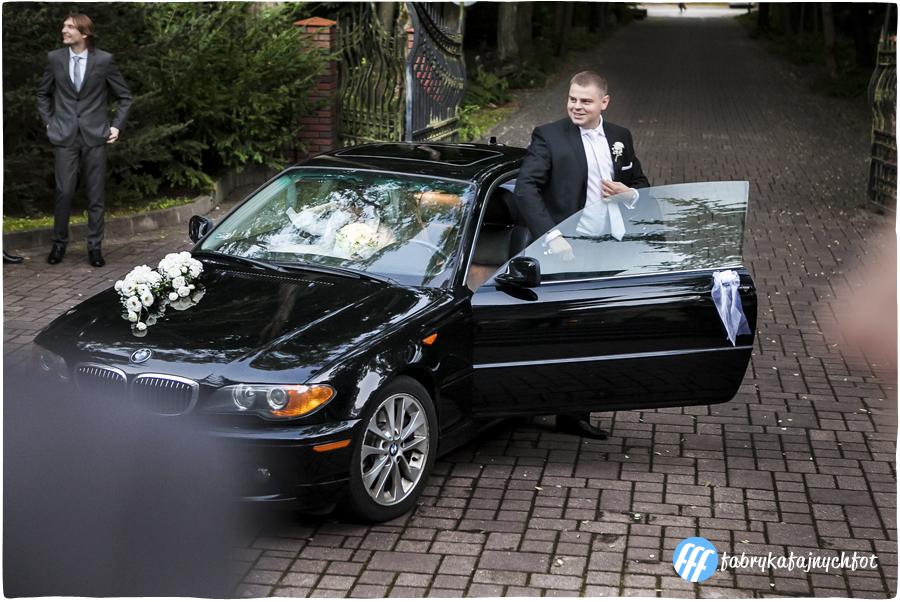 zdjęcia ślubne świetokrzyskie