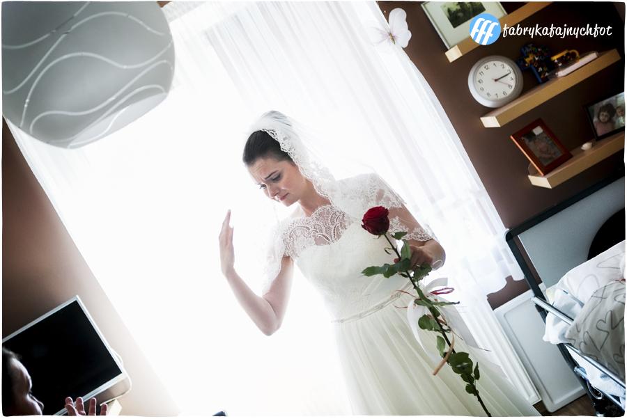 zdjęcia ślubne Szydłowiec