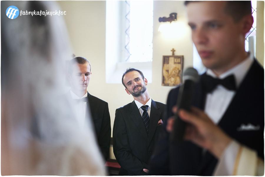 fotografia ślubna Starachowice