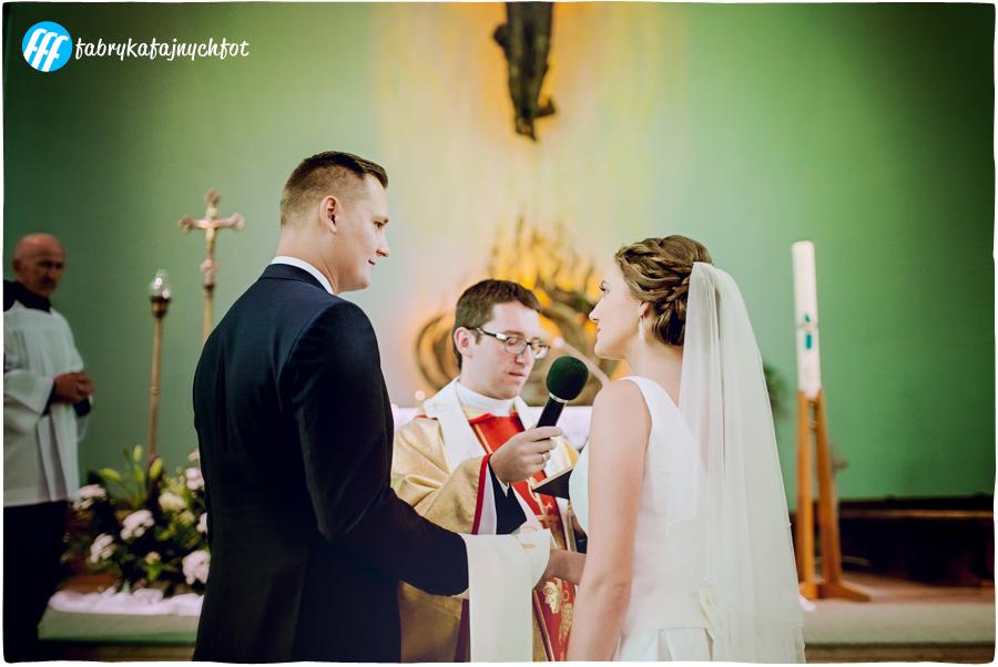 fotoreportaż ślubny Pacanów