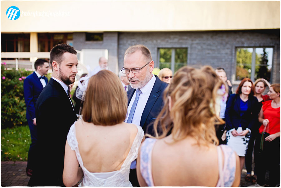 fotografia ślubna Warszawa
