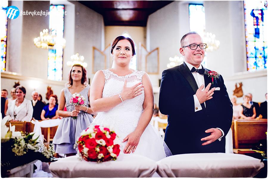fotoreportaż ślubny Jędrzejów