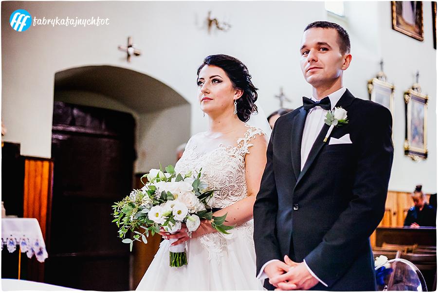 zdjęcia ślubne Zagnańsk