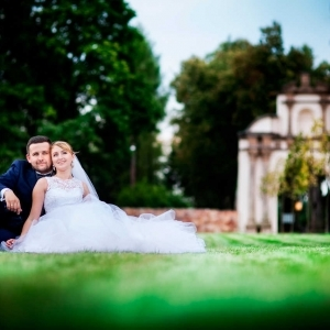 sesja ślubna Staszów