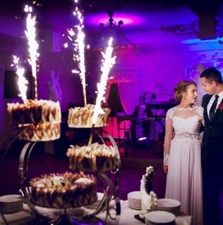KATARZYNA i PAWEŁ – fotoreportaż ślubny Wolbórz