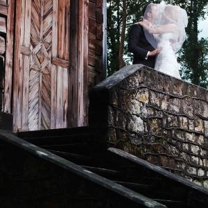 sesja ślubna Starachowice