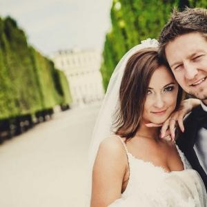 sesja ślubna Austria