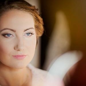 makijaż do ślubu