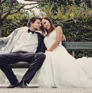 Ania + Marcin