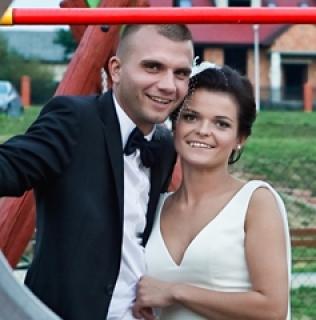 Kamila + Rafał