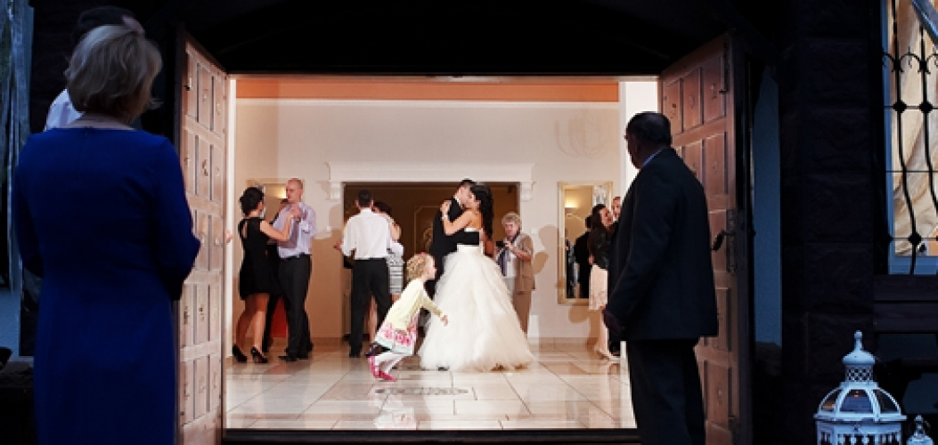 AGNIESZKA i MACIEK – fotoreportaż ślubny Masłów