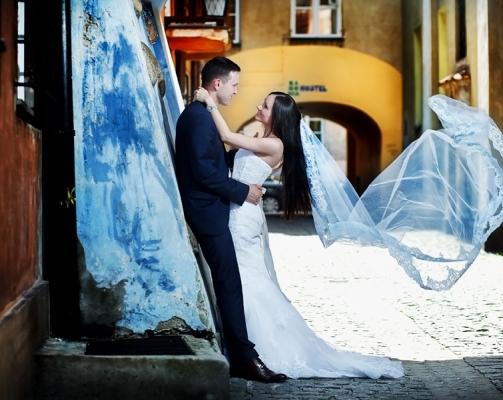 PATRYCJA i ADRIAN – zdjęcia ślubne Szydłowiec