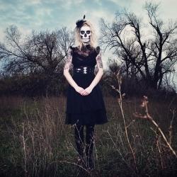 halloween – sesja zdjęciowa świętokrzyskie