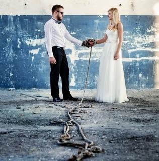 Sesja ślubna – Pińczów, świętokryskie