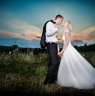 OLGA i MICHAŁ – zdjęcia ślubne Kielce