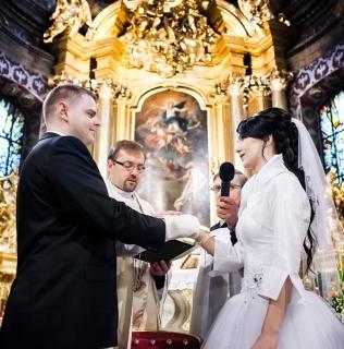 JUSTYNA i RAFAŁ – zdjęcia ślubne Kielce