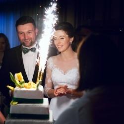 ANNA i MICHAŁ – fotoreportaż ślubny Częstochowa
