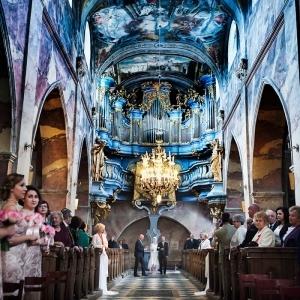 sakrament małżeństwa Jędrzejów