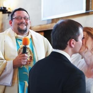 ceremonia ślubu