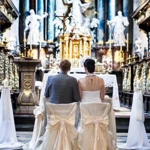uroczystość ślubna Jędrzejów