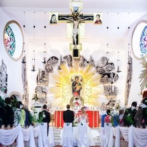 uroczystość ślubna Starachowice