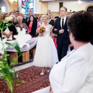 ceremonia ślubna Starachowice