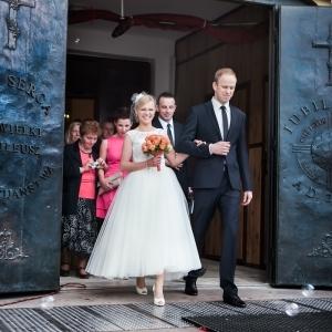 sakrament małżeństwa