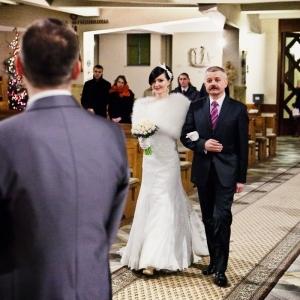 uroczystość ślubu Kielce
