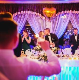 Izabela i Patryk – fotoreportaż ślubny Skarżysko-Kamienna