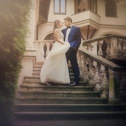 Ślubna sesja zdjęciowa – Kielce, świętokrzyskie