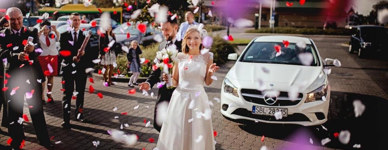 PATRYCJA i PAWEŁ – fotografia ślubna Tychy