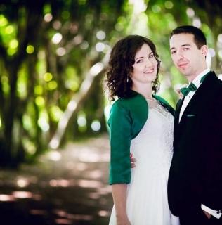 PAULINA i RAFAŁ – fotografia ślubna Ostrowiec